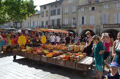 Marchés Provençal
