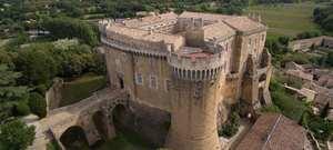 Castles of Drôme