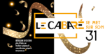 Le CabaRé Ambience Bar - Restaurant - Live Music & Dance