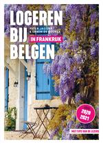 Logeren bij Belgen - Séjourner chez des Belges